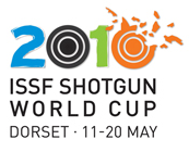 Shotgun World Cup 2010